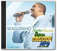 CD Waguinho   Samba Adorador (2011)