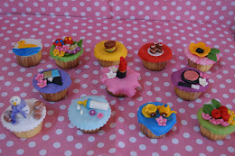 Kursus Dekorasi Cupcake (one day)
