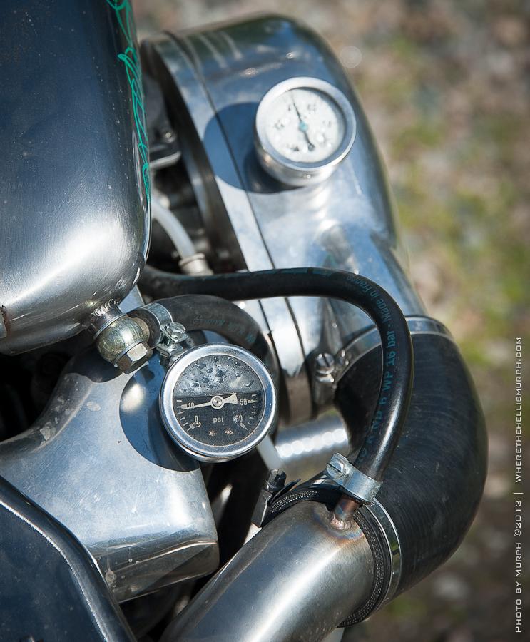 Turbo My Harley: Where The Hell Is Murph ?...: KARU MC PORONPURIJAISET