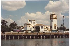 Igreja em Sevilha