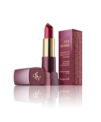 Preview: Rossetto Idratante intenso Uva Rossa - Bottega Verde