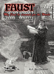 Volume 2 FAUST: My Soul be Damned for the World