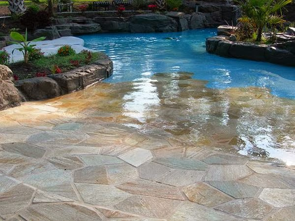 Perfect swiming pool for your dream house