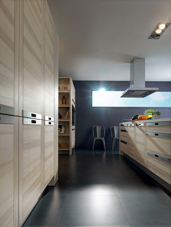 Ide untuk Desain Dapur Modern 2015 yang cantik