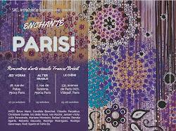 exposição internacional em PARIS