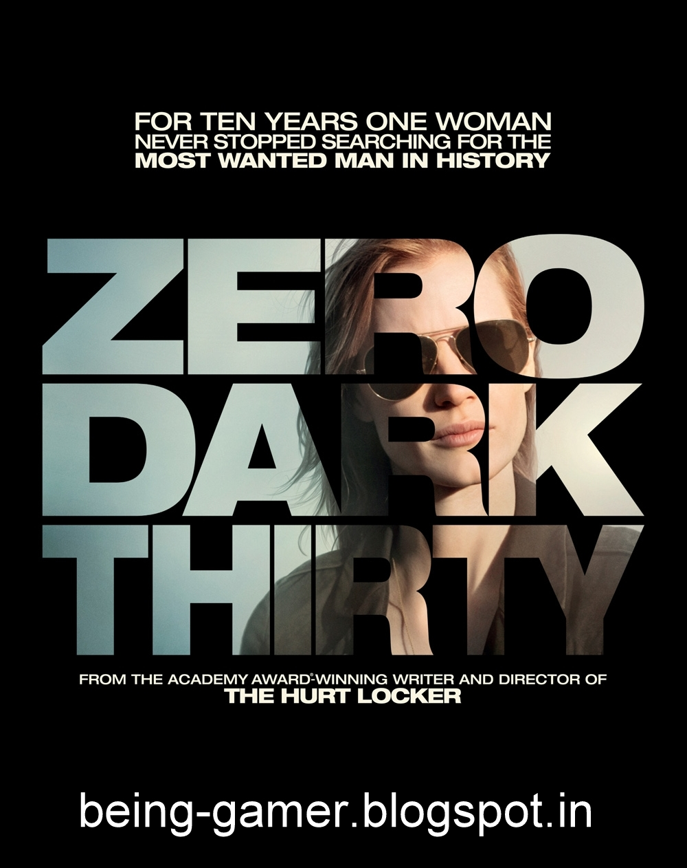My rocking world zero dark thirty dual audio hin eng dvdrip