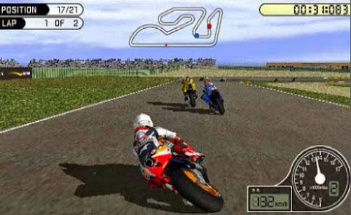 MotoGP Super Bike Racing APK For Mobiles - Free Download Games and Software