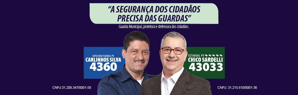 Blog do GCM Carlinhos Silva