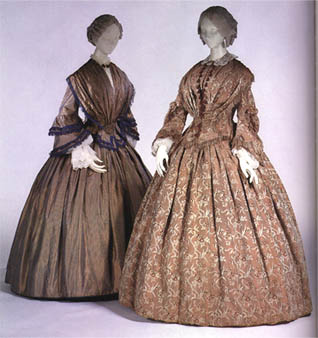 Two Nerdy History Girls: Another 18th c Gown Make-Over - With the ...