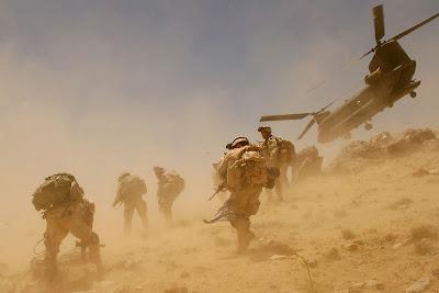 American Army War