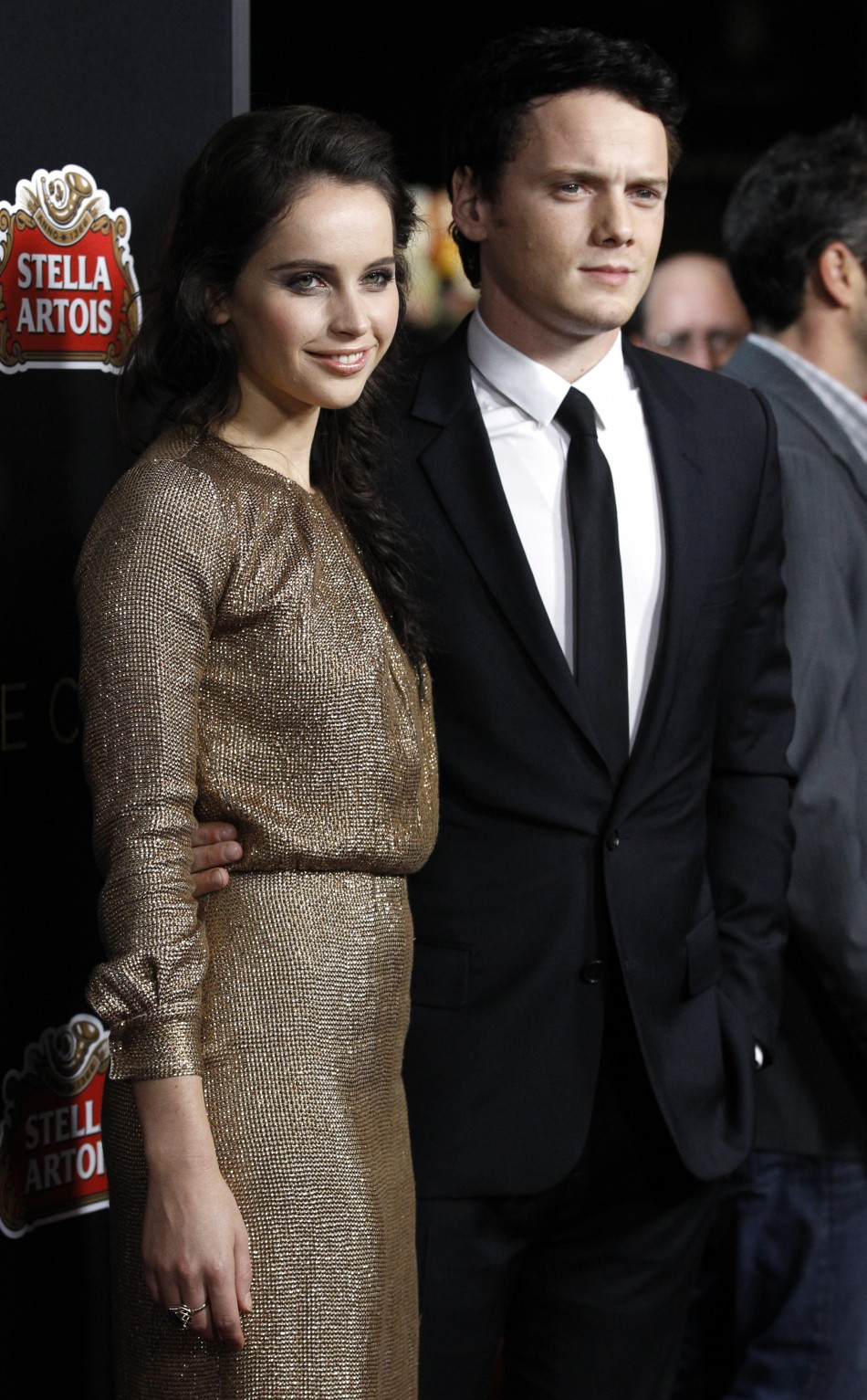 anton yelchin dating life Dating msn spotlight  but it will go towards funding a documentary about yelchin's life yelchin's parents founded the anton yelchin foundation in 2017 in.
