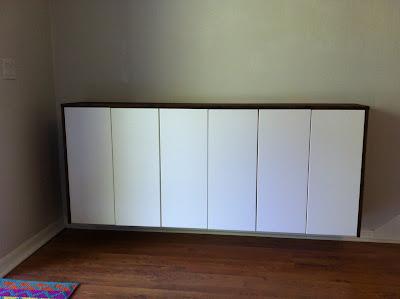 Ikea Cabinets Fauxdenza