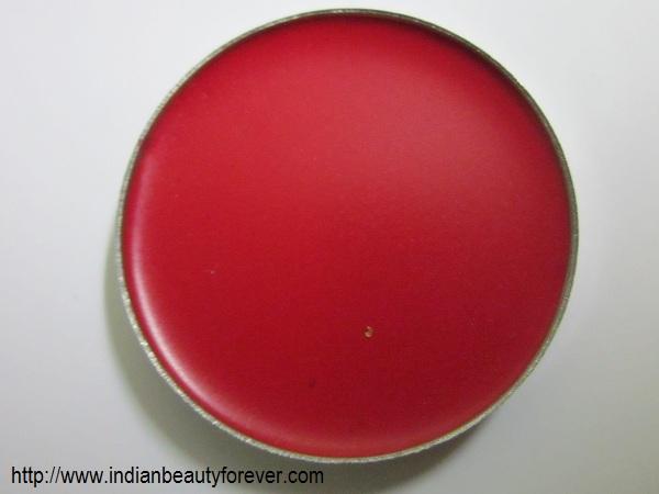 Inglot lipstick refill no 82