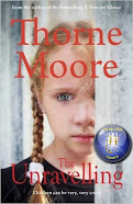 Unravelling by Thorne Moore