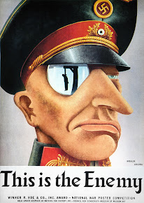 CARTELES DE LA WW2
