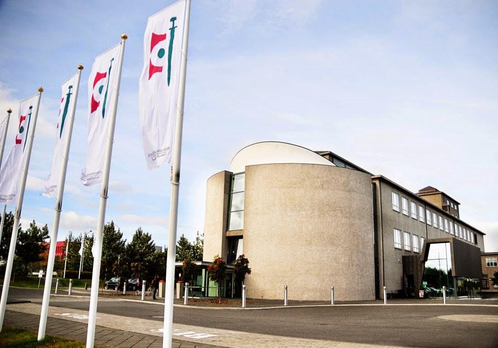 Musées d'Islande