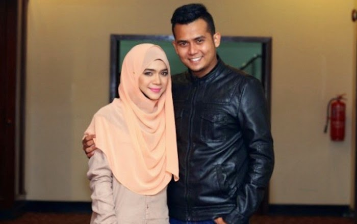 Diana Amir Suami Namakan Anak Khaulah Al Azwar