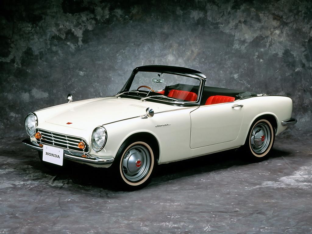 124. Honda Sports (S360, S500, S600, S800, S2000). staryjaponiec blog 日本車, ホンダ, スポーツカー