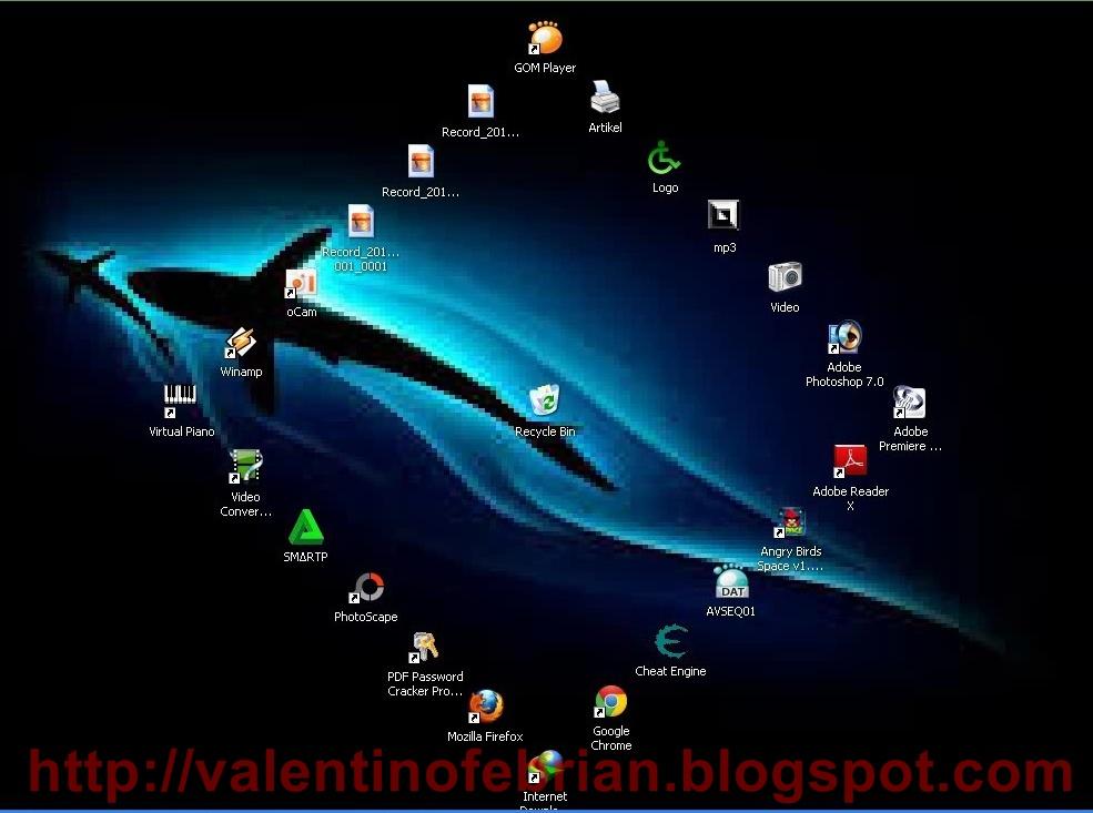 how to delete desktop ini virus in windows 7