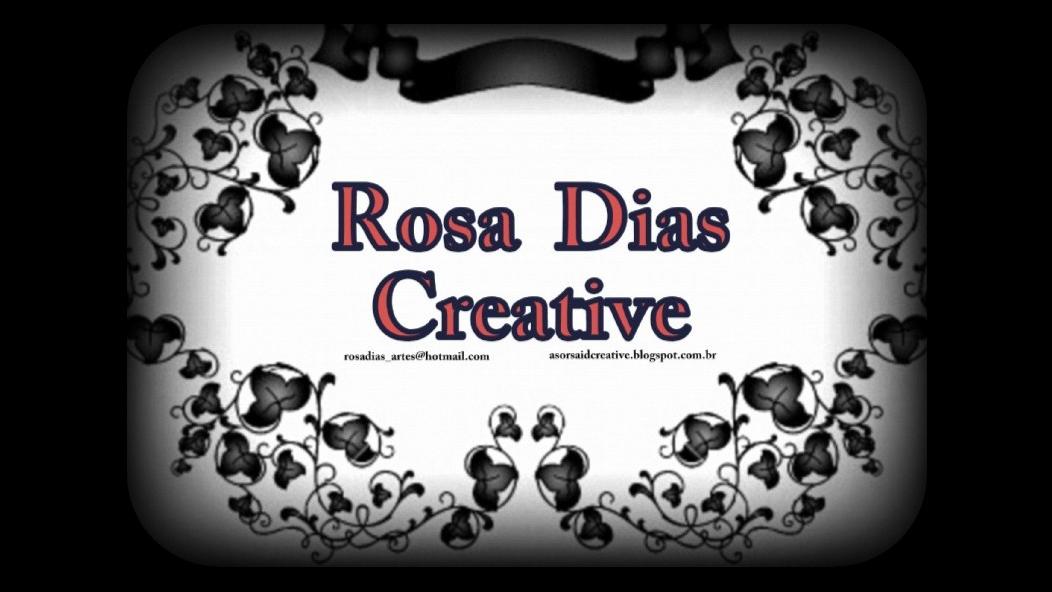Rosa  Dias  Creative ۞