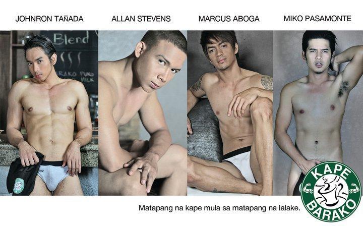 Tikman ang kakaibang lasa ng kape sa mga sumusunod na sinehan:
