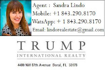 Sandra Lindo agente imobiliário