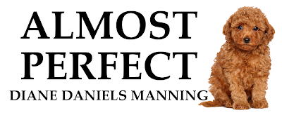 ALMOST PERFECT Book Tour & Giveaway