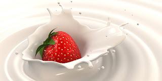 Cara Memutihkan Kulit Dengan Susu