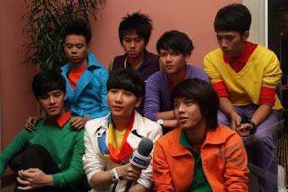 boyband terbaru Indonesia SMASH