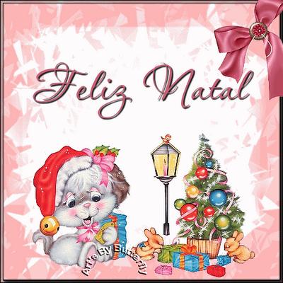 Cartão de Natal 2014