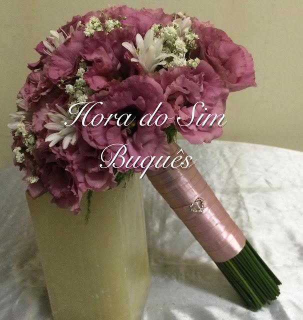 Buquê de Noiva Romântico (676)