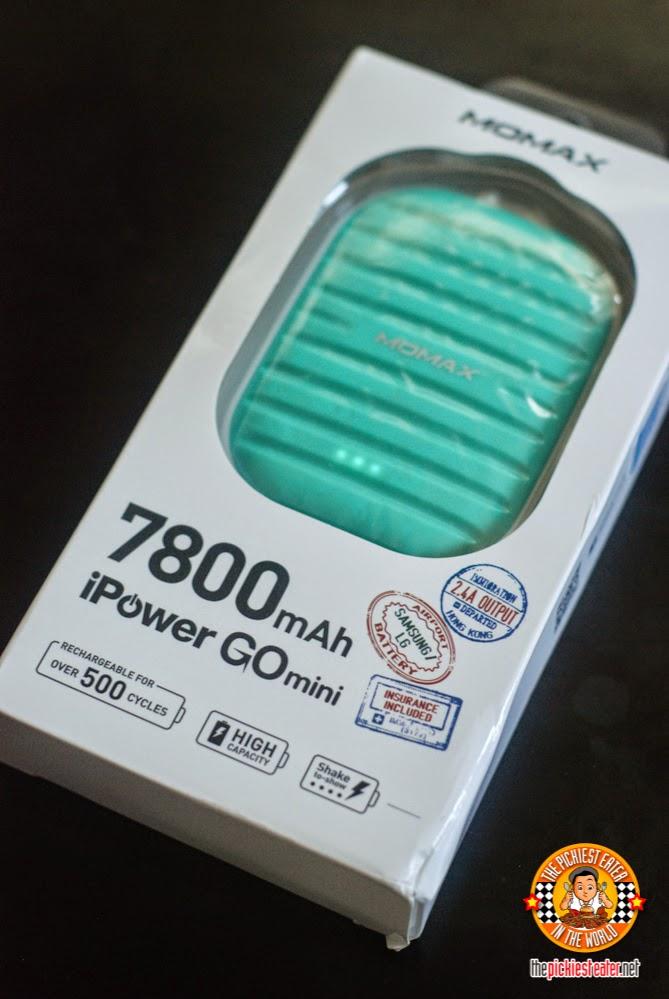 Momax iPower GO mini