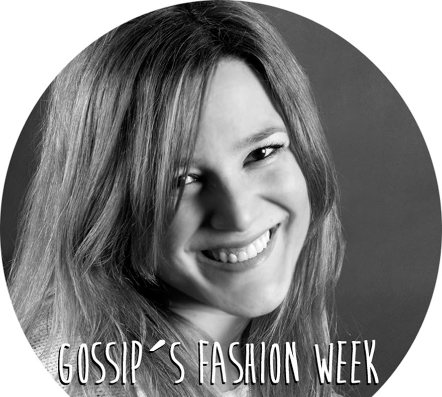 gossipsfashionweek olga gigirey gossip fashion week