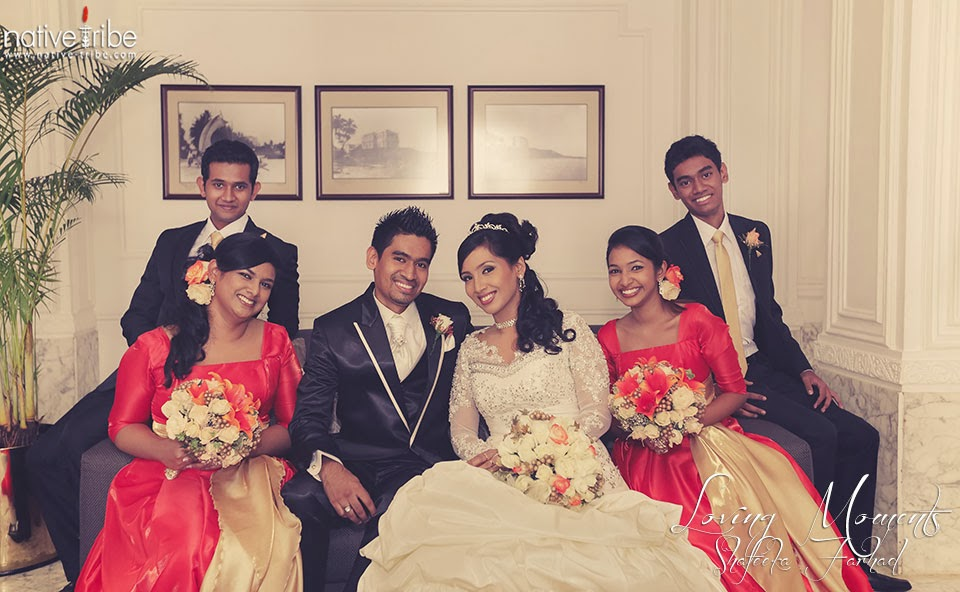 Sri Lanka Muslim Wedding