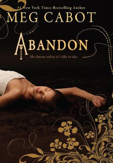 Abandon New YA Book Releases: April 26, 2011