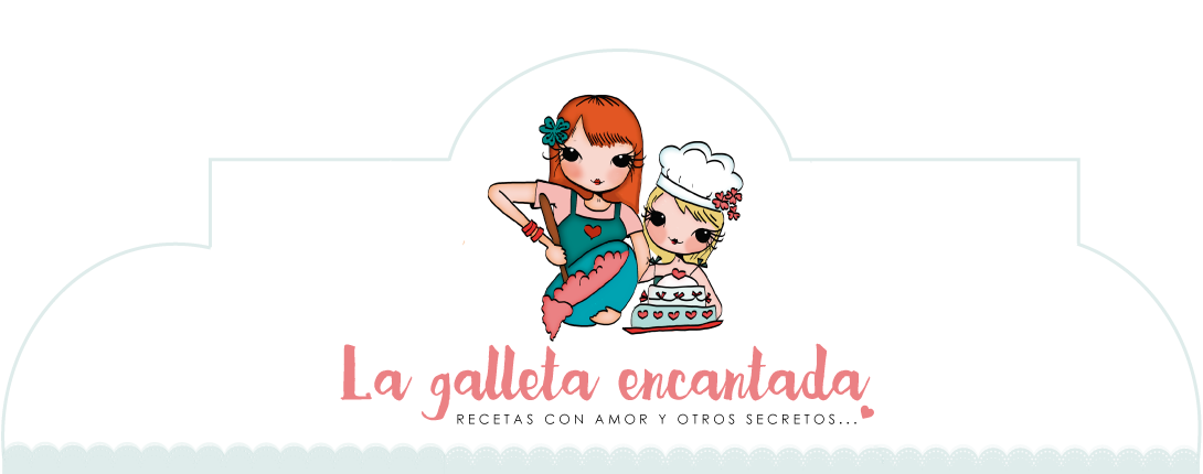 LA GALLETA ENCANTADA