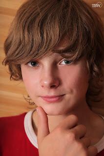 Typs of Boys I like!: Andy from TBW (teens-boys-world.com)