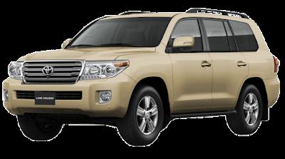 Harga Mobil Bekas Toyota (Part 25)