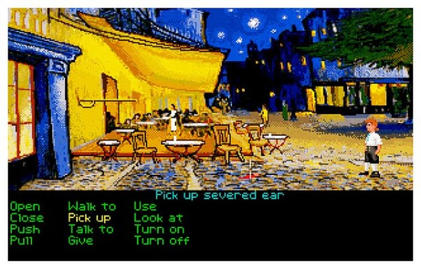 escape from monkey island torrent