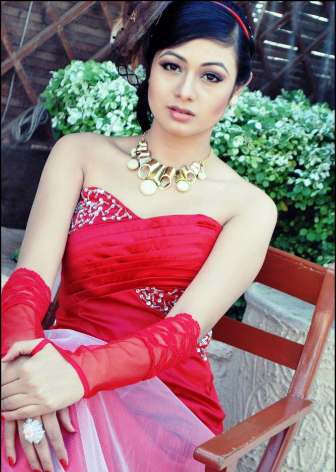 Ollywood actress archita sahu 1st runner up in femina miss for Archita ghosh