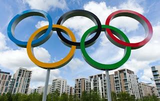 Next London Olympics 2012 : Female Athletes to London 2012