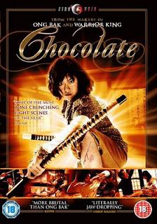Ver Chocolate (2008) Online