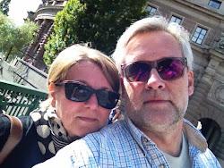 Mats och Vivi Söderberg