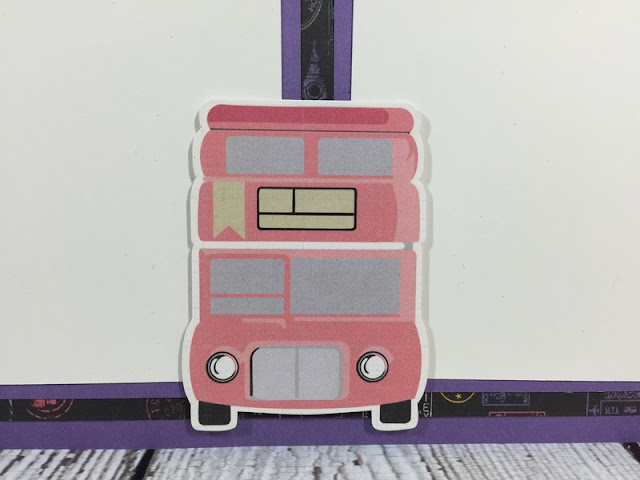 Cricut London layout