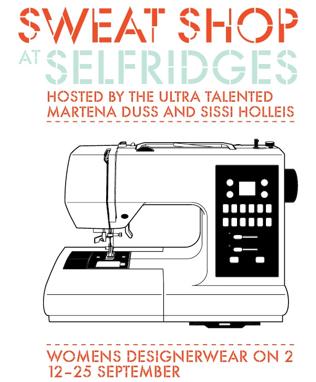 seattle sewing machine rental