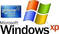 Free Download Genuine Windows XP License Keys + WGA Crack
