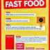 Fast food how it started. Let's read a history together.