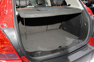 Detaliu foto Chevrolet Trax