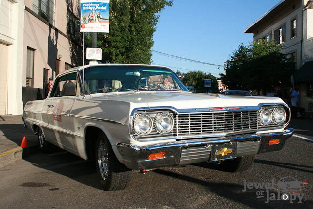 Water Pump Replacement Cost For Chevrolet Impala