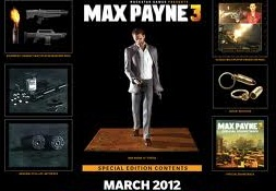 MAX Payne 3 PC Game Free Download Full Version With Crack - hbdgametheory